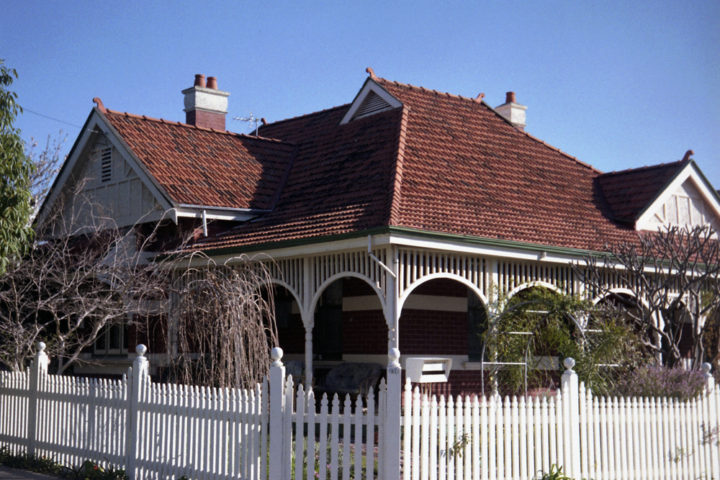 Perth_typical_house