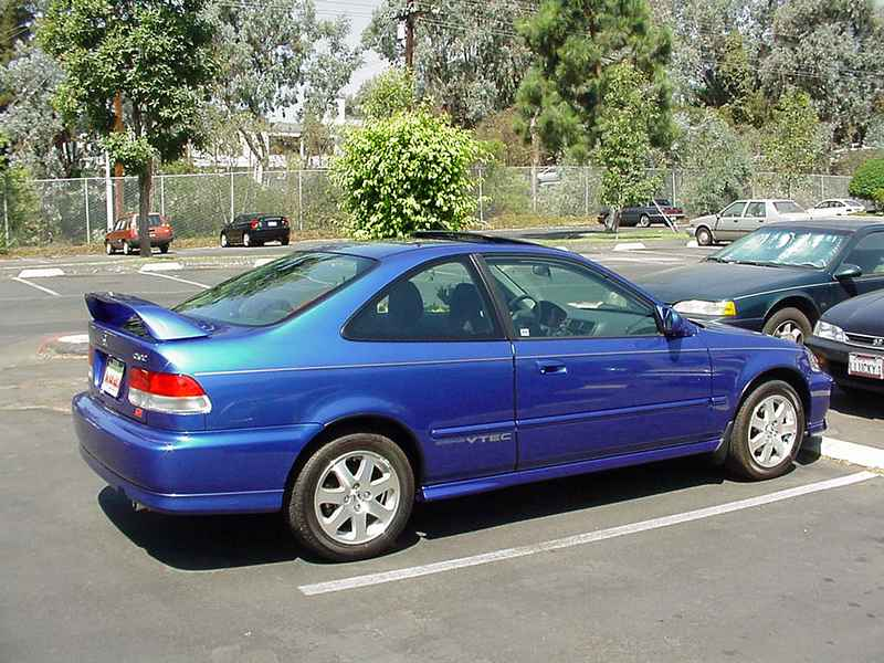Should you sell your car, or should you Make a Donation? ... Public domain image, royalty free stock photo from www.public-domain-image.com