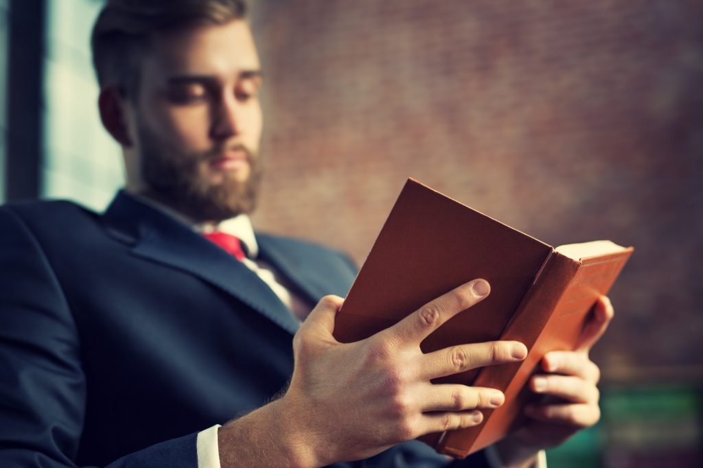 The Greatest Books on Success can change your life in ways you can't imagine