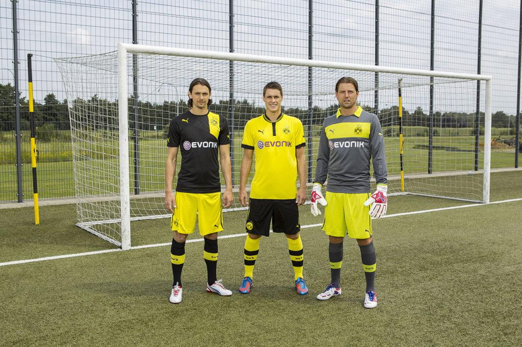 BoruГџia Dortmund Marketing